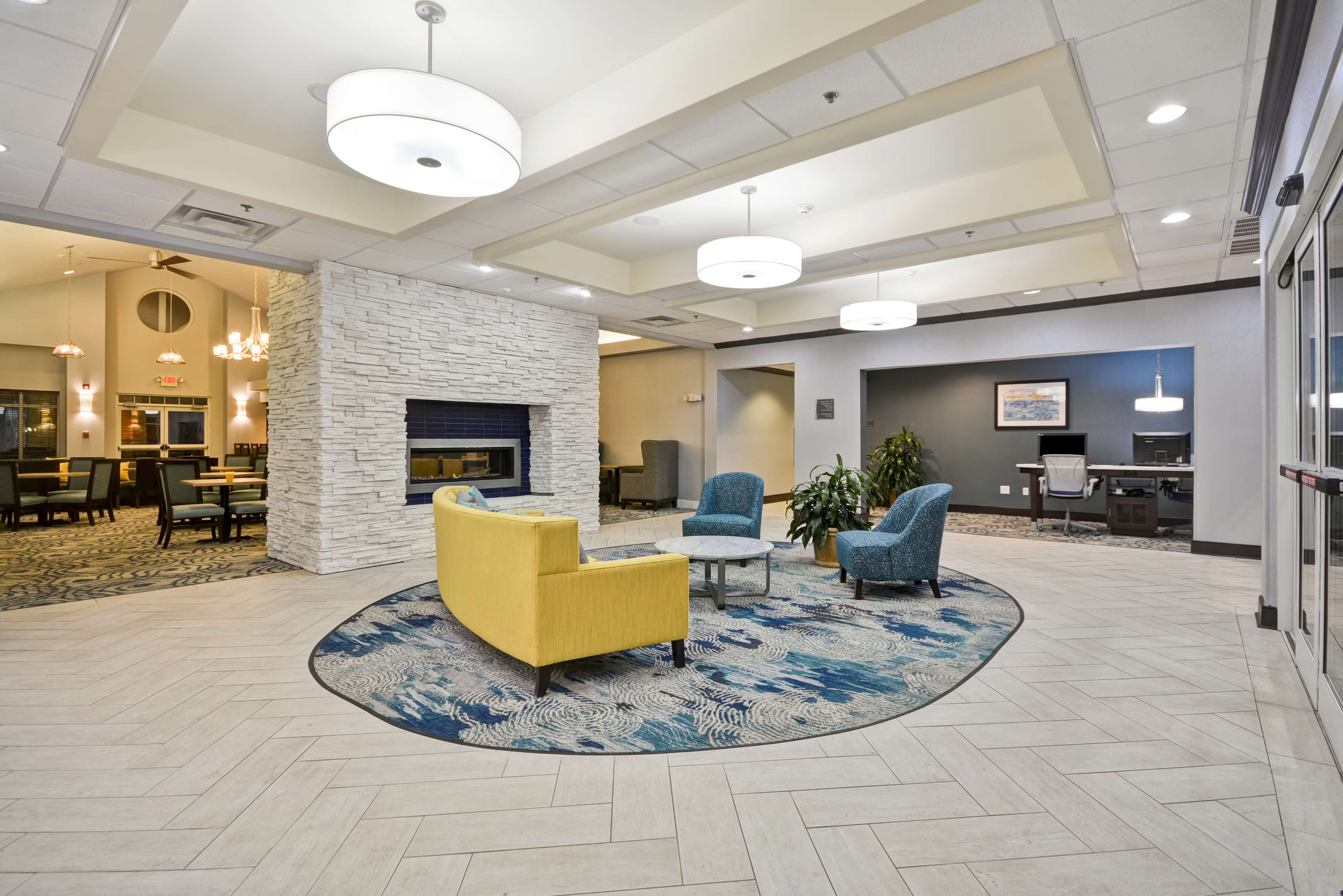 Homewood Suites by Hilton Wilmington/Mayfaire, NC image 4