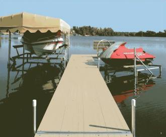 Grand Lake Marina Sales image 3