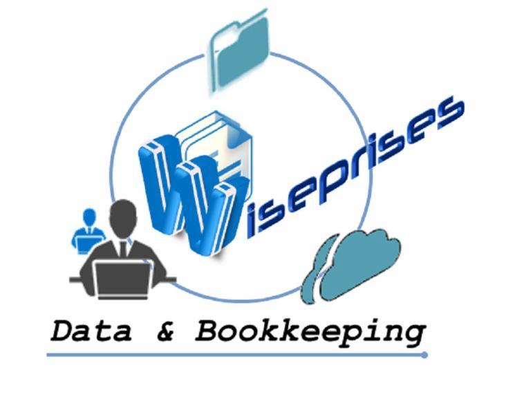 Wiseprises Data & Bookkeeping