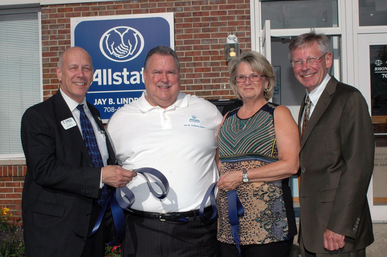 Jay B. Lindberg Sr: Allstate Insurance image 6