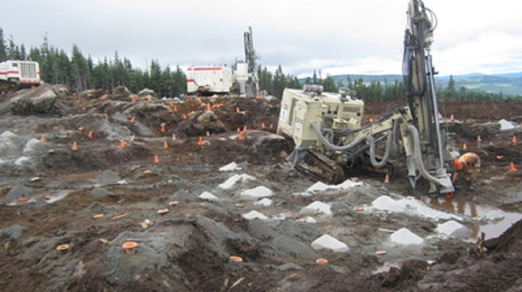 Forage Forage Saguenay à Jonquière