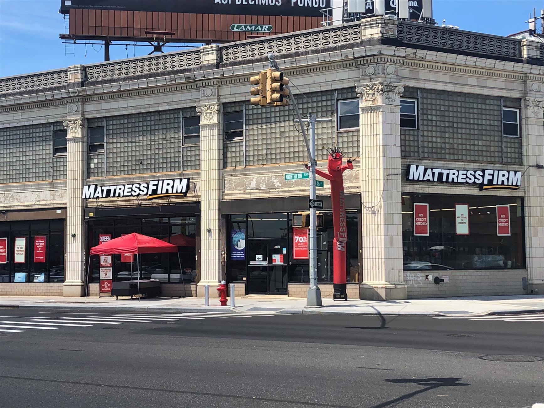 Mattress Firm Long Island City image 1