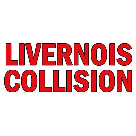 Livernois Collision