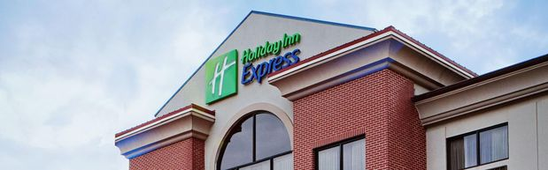 holiday inn express greenville downtown in greenville sc. Black Bedroom Furniture Sets. Home Design Ideas