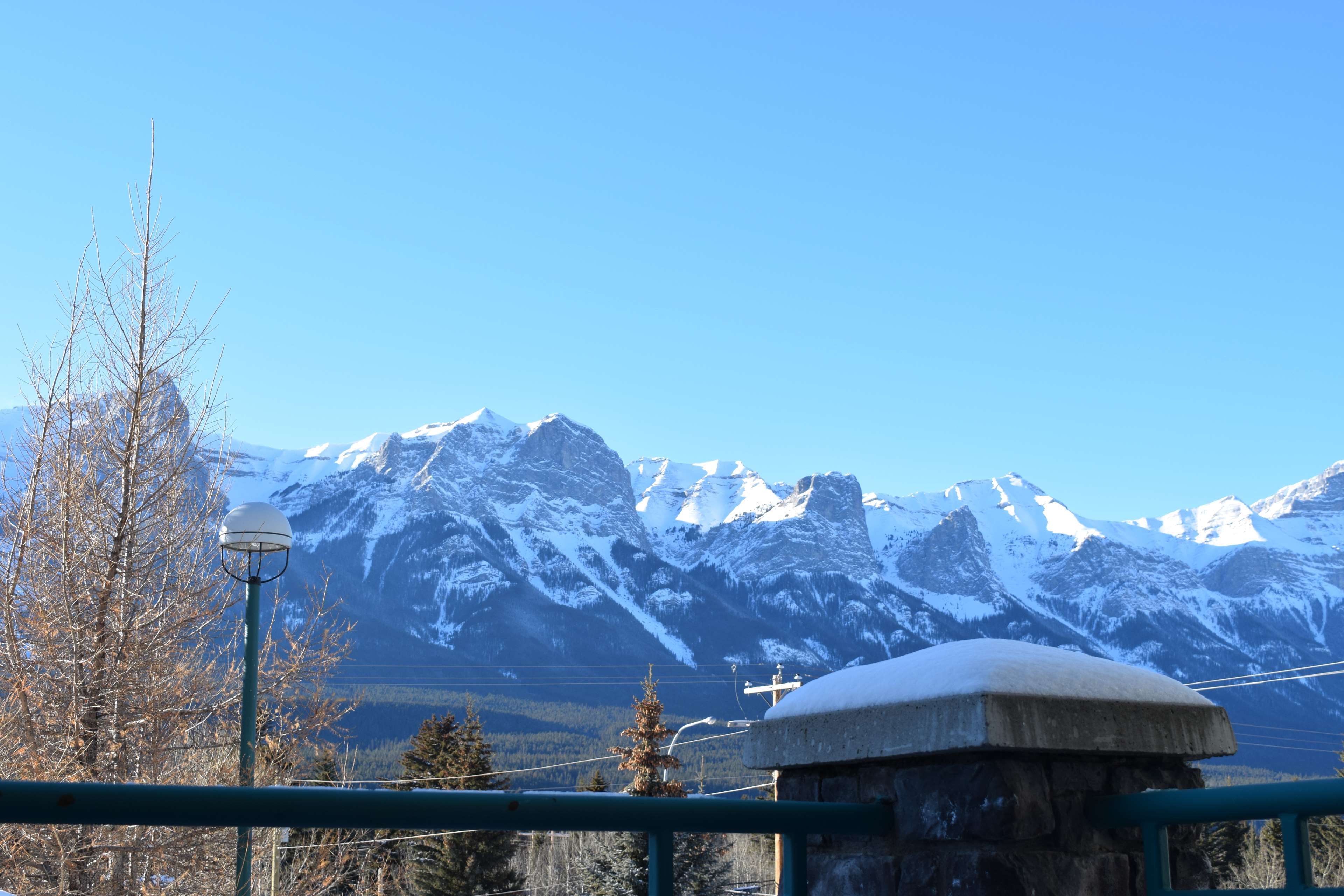 Best Lodging In Canmore
