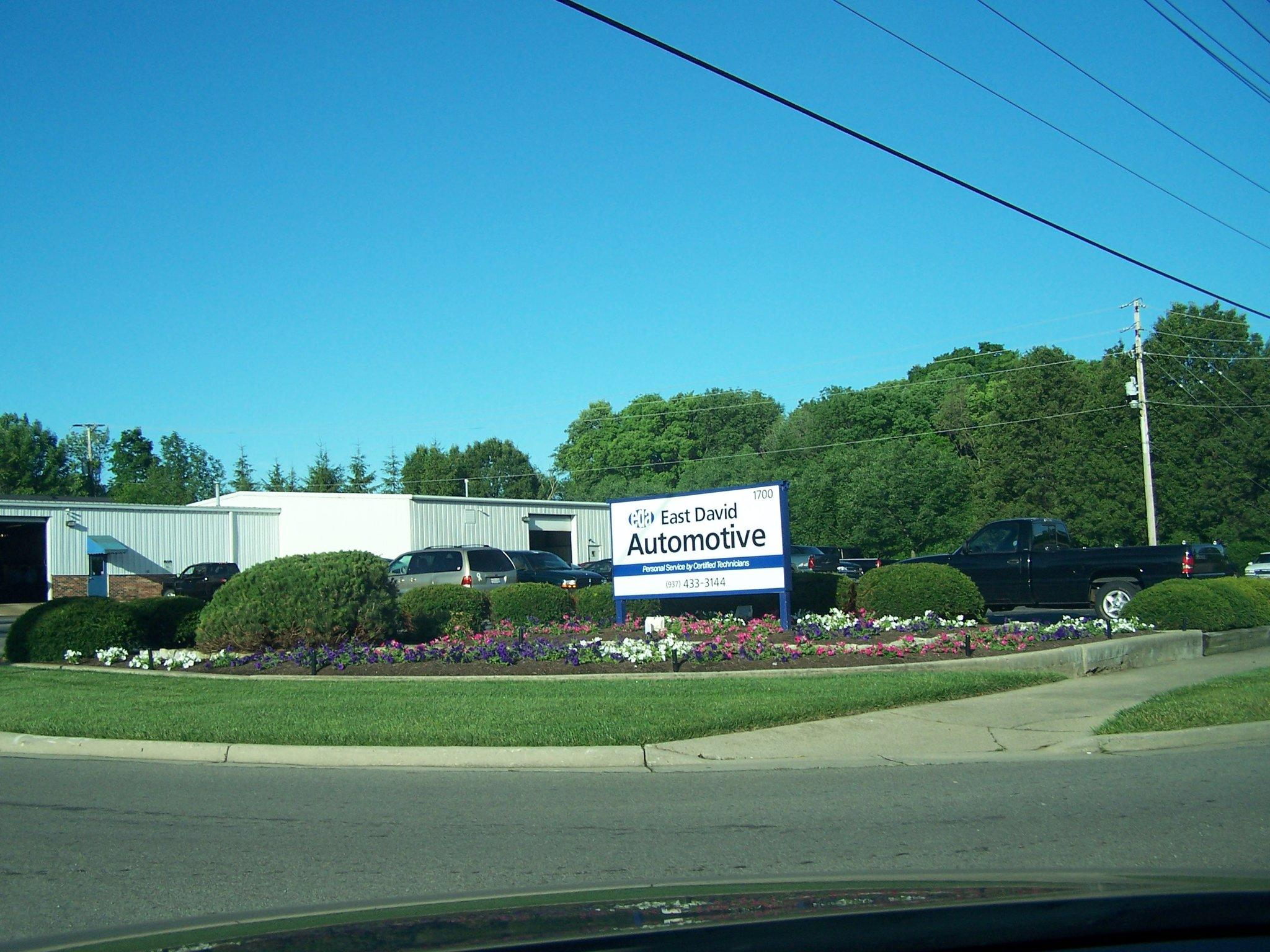 East David Automotive, Inc image 0