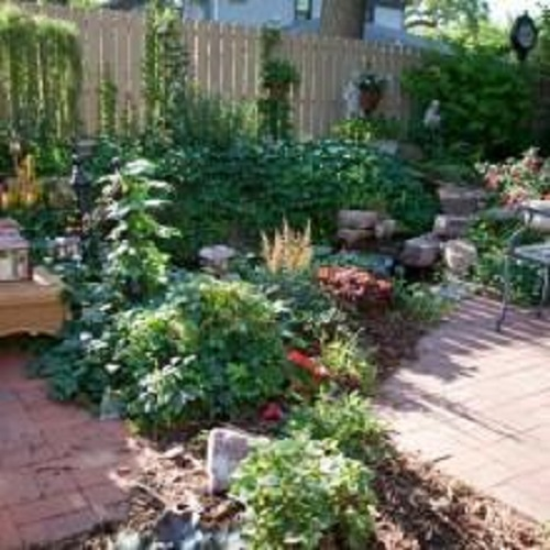 Earthscapes Inc Sioux Falls Sd Landscaping Topix