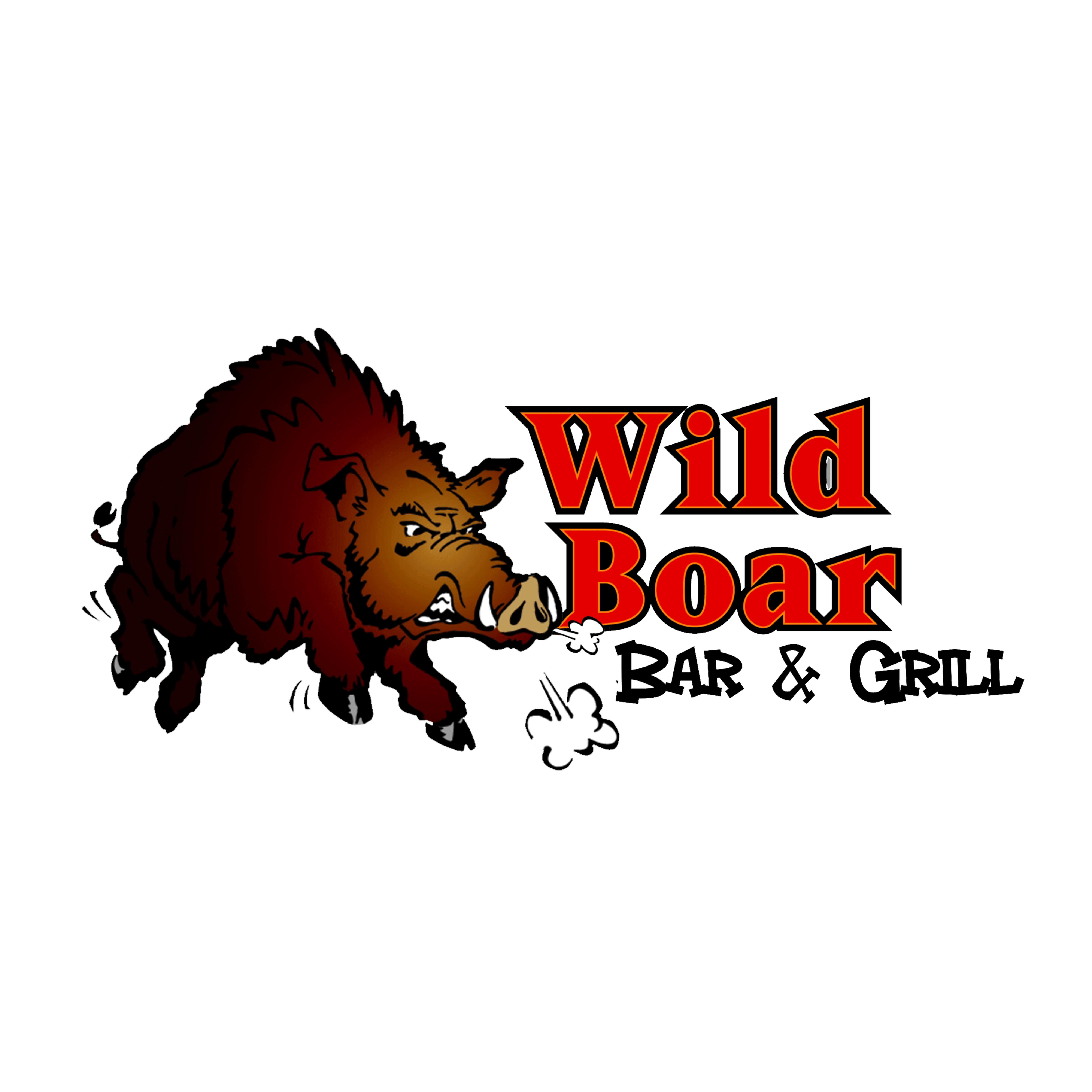 Wild Boar Bar and Grill