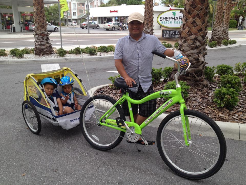 Clearwater Beach Scooter and Bike Rentals image 19