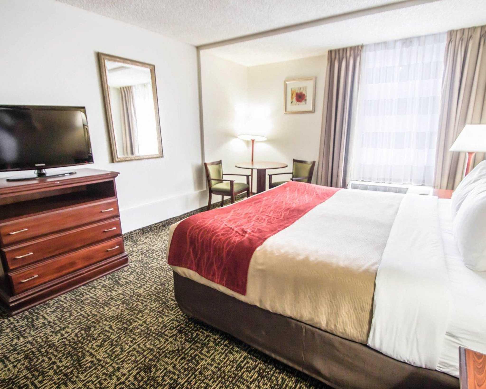 Quality Inn & Suites Winter Park Village Area image 7