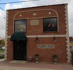 Fortuna's Restaurant & Banquets image 0