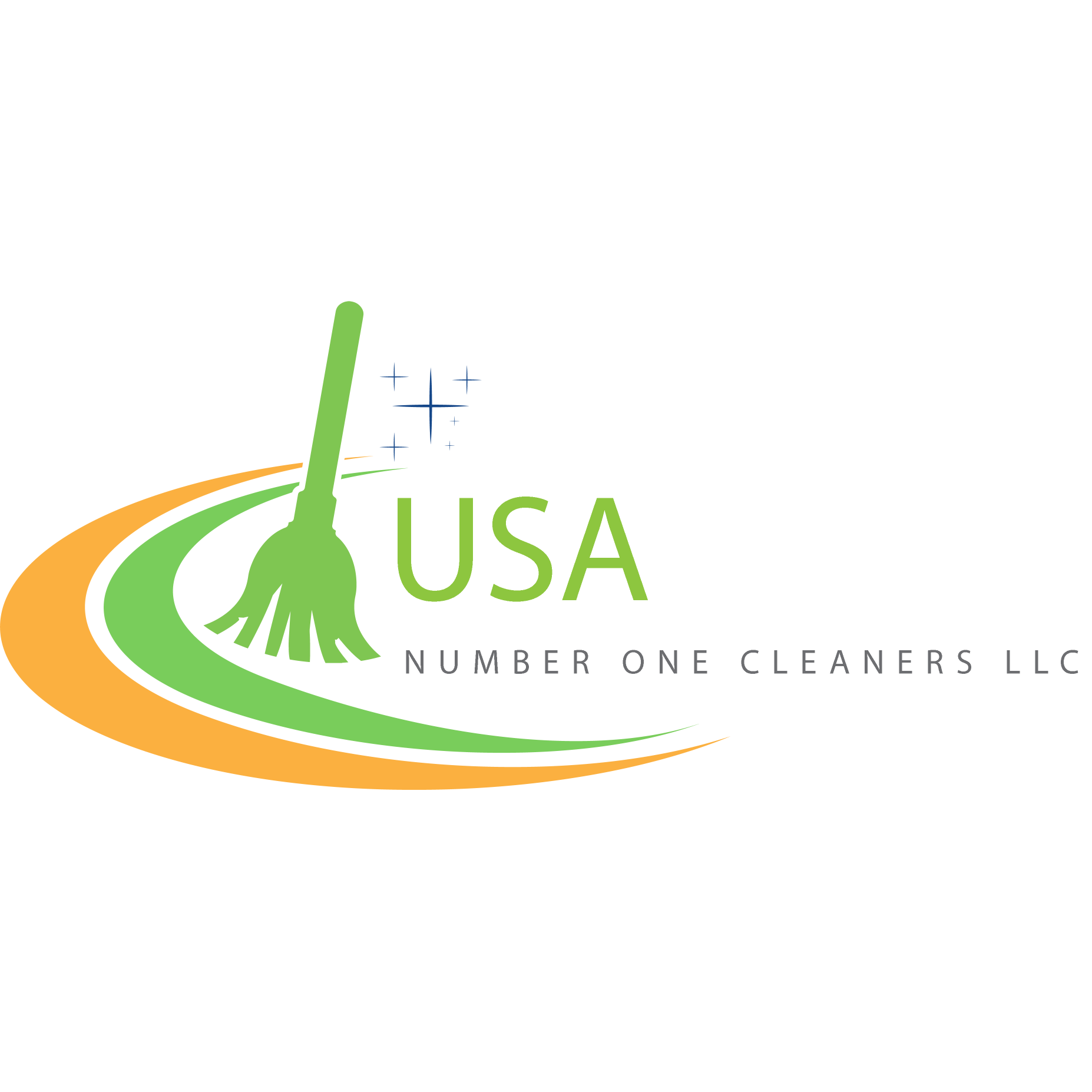 USA Number One Cleaners LLC