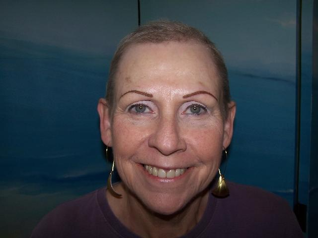 FACES by Marcia Renner BS, LPN, FAAM, CPCP Permanent Cosmetic Makeup image 4