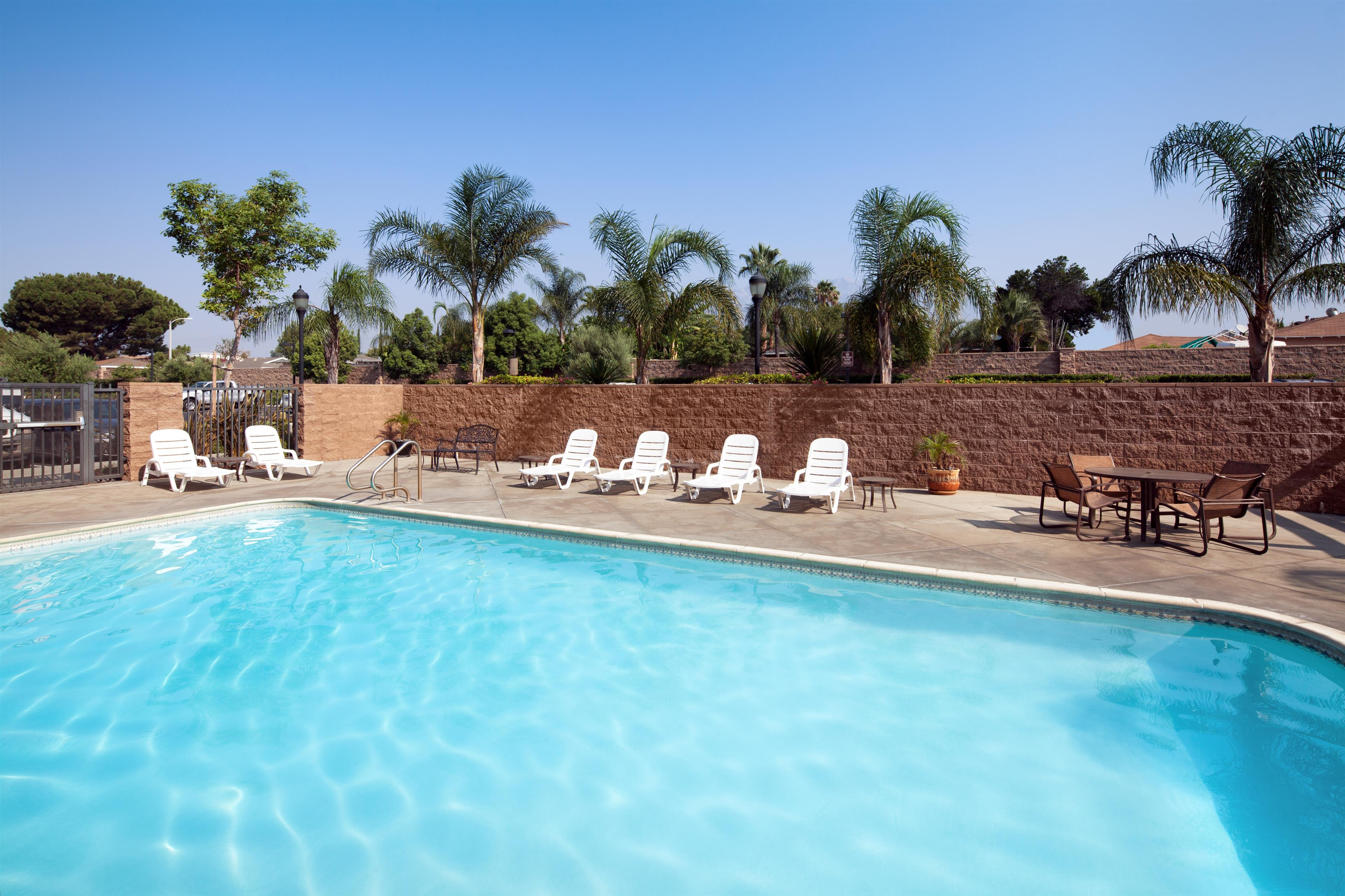 Hotel Rooms In Rancho Cucamonga Ca