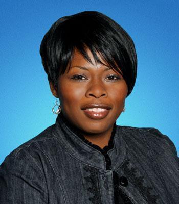 Allstate Insurance: Shebra Dunlap
