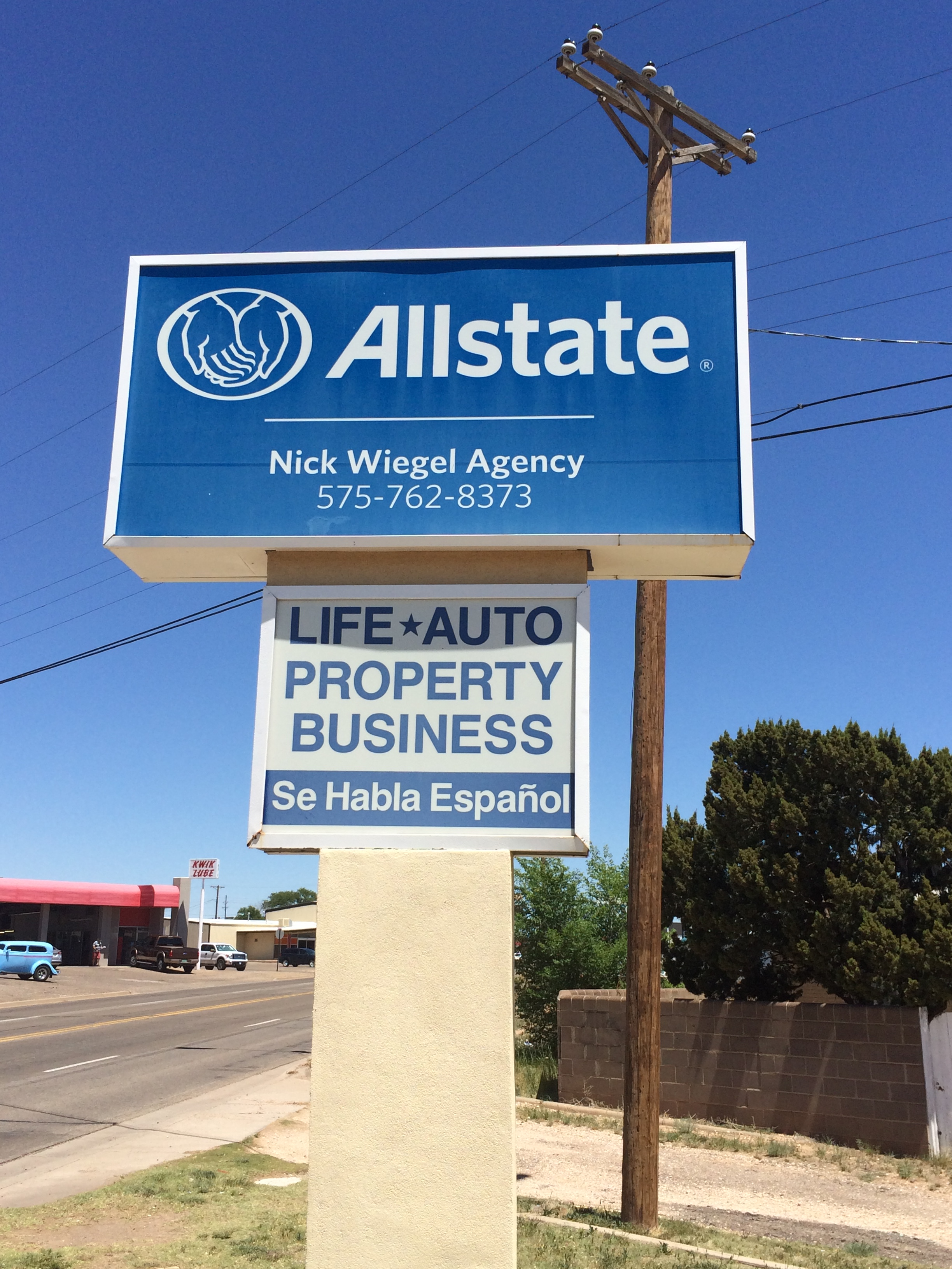 Nick Wiegel: Allstate Insurance image 2