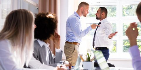 A Guide to 3 Types of Workplace Harassment