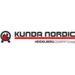 Kunda Nordic Tsement AS Tallinna kontor logo