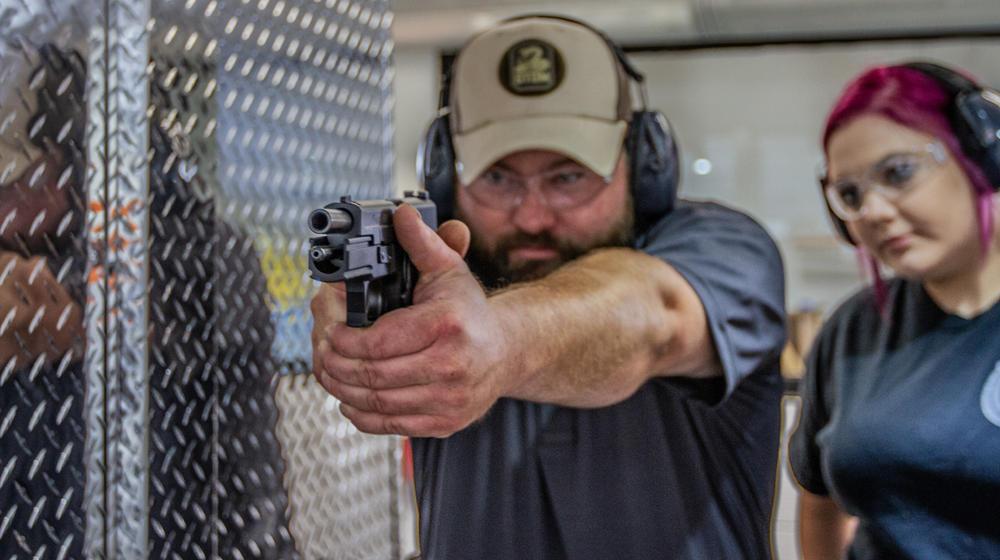 Las Vegas Shooting Center image 4