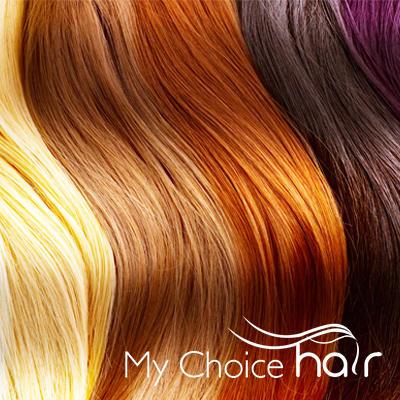 My Choice Hair image 1