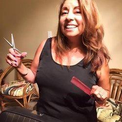 Genevieve Barber Stylist