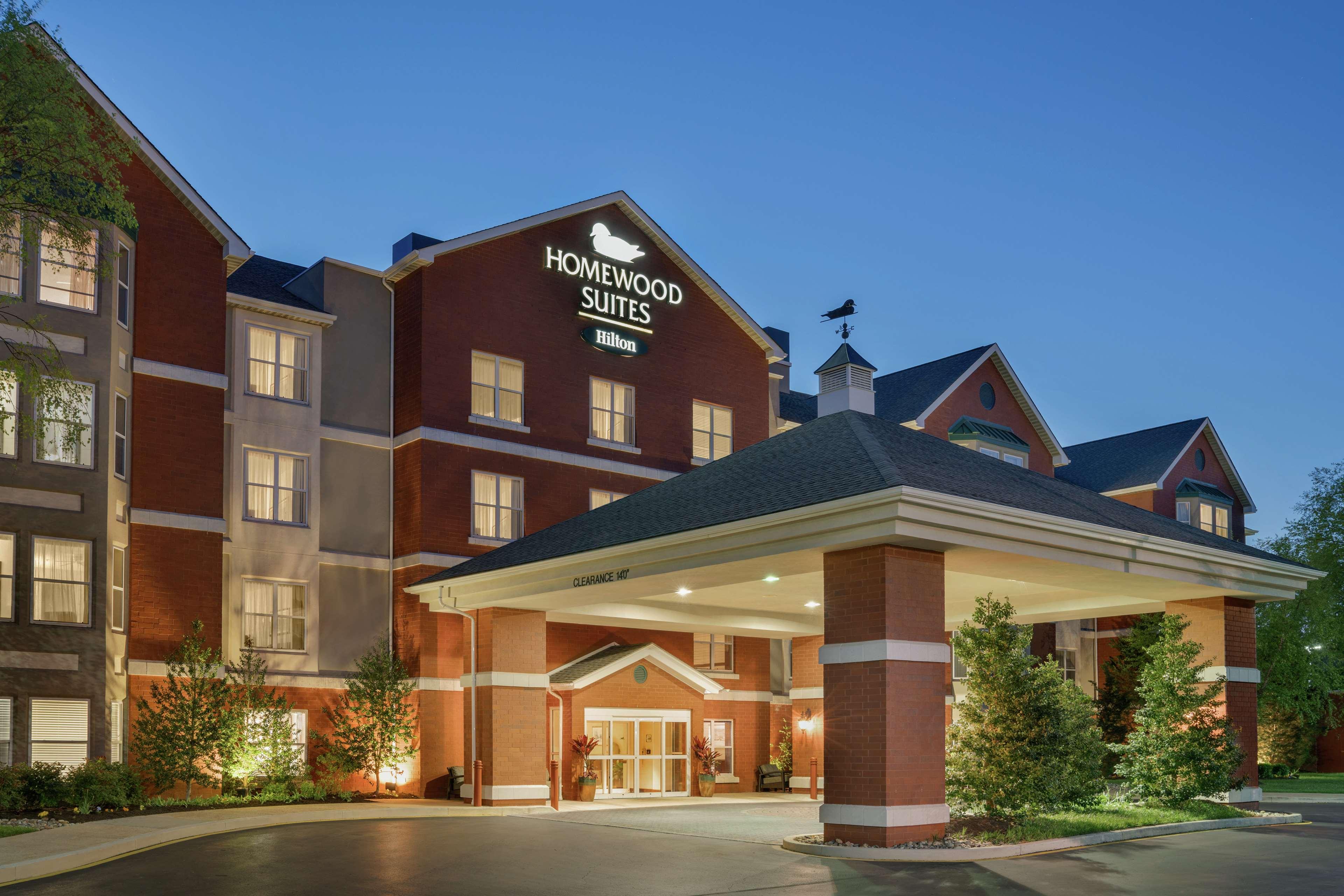 Homewood Suites by Hilton Wilmington-Brandywine Valley in Wilmington, DE, photo #3