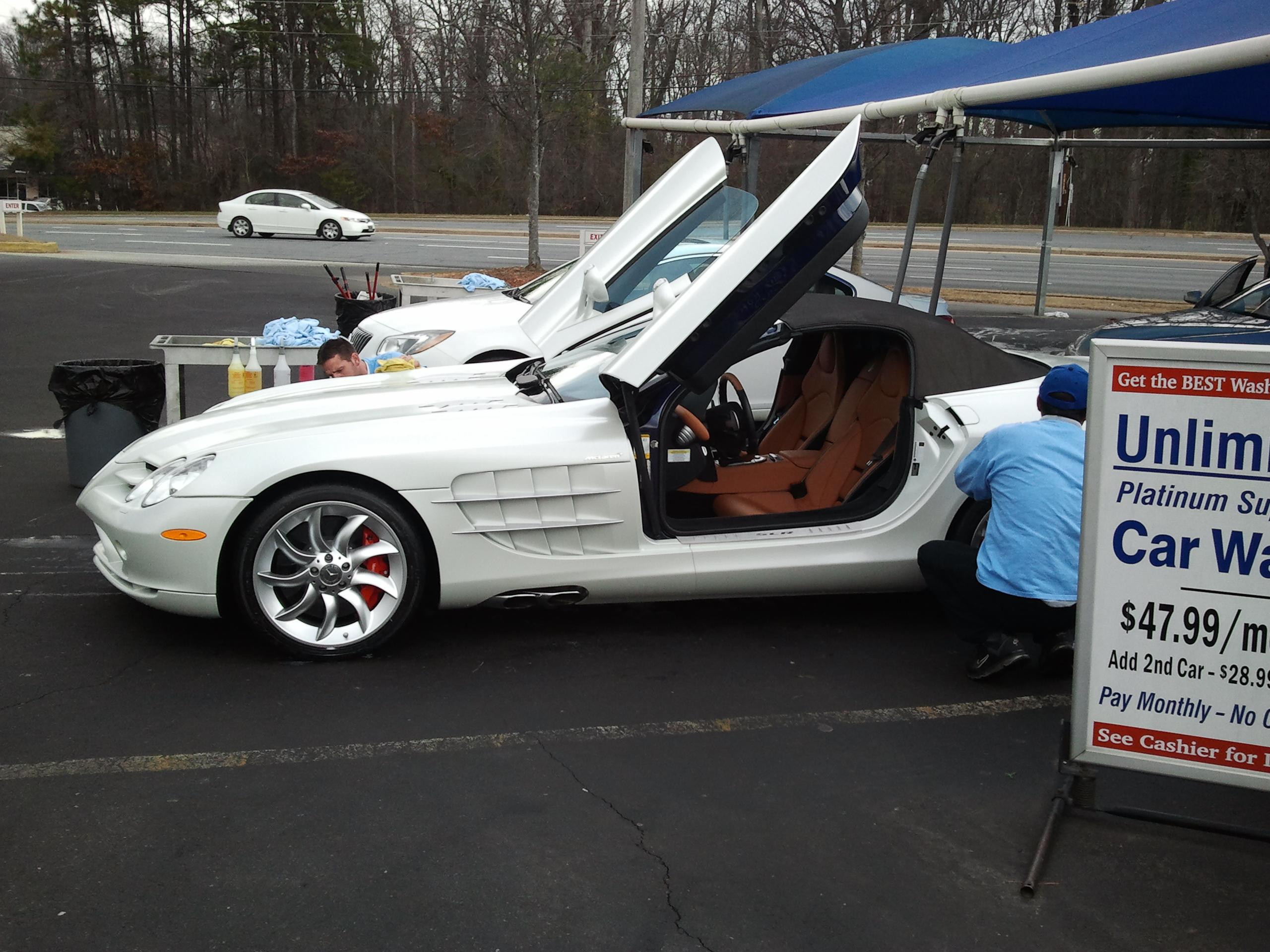 Platinum Auto Spa image 20