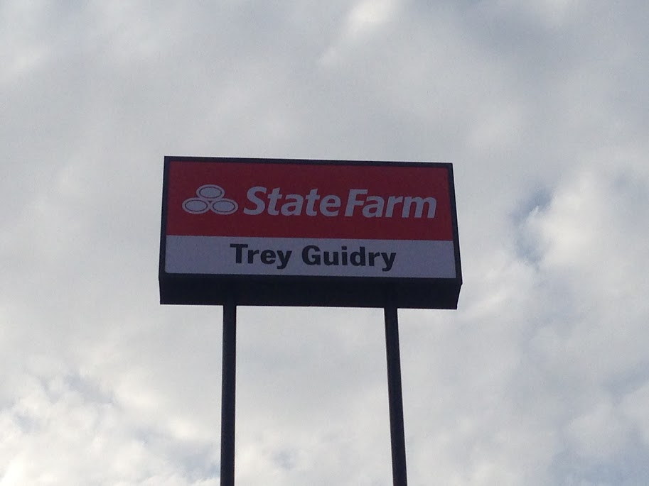 Trey Guidry - State Farm Insurance Agent image 2