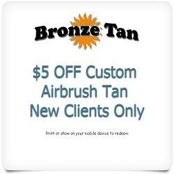 Bronze Tan image 6