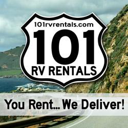 101 RV Rentals image 9