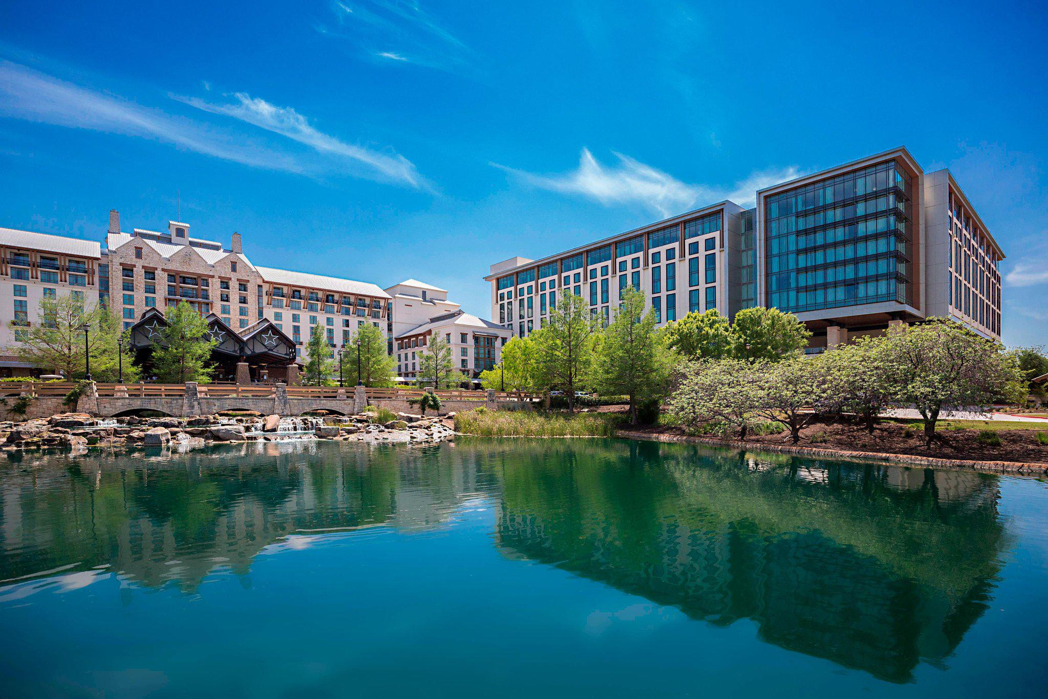 Gaylord Texan Resort & Convention Center in Grapevine, TX, photo #9