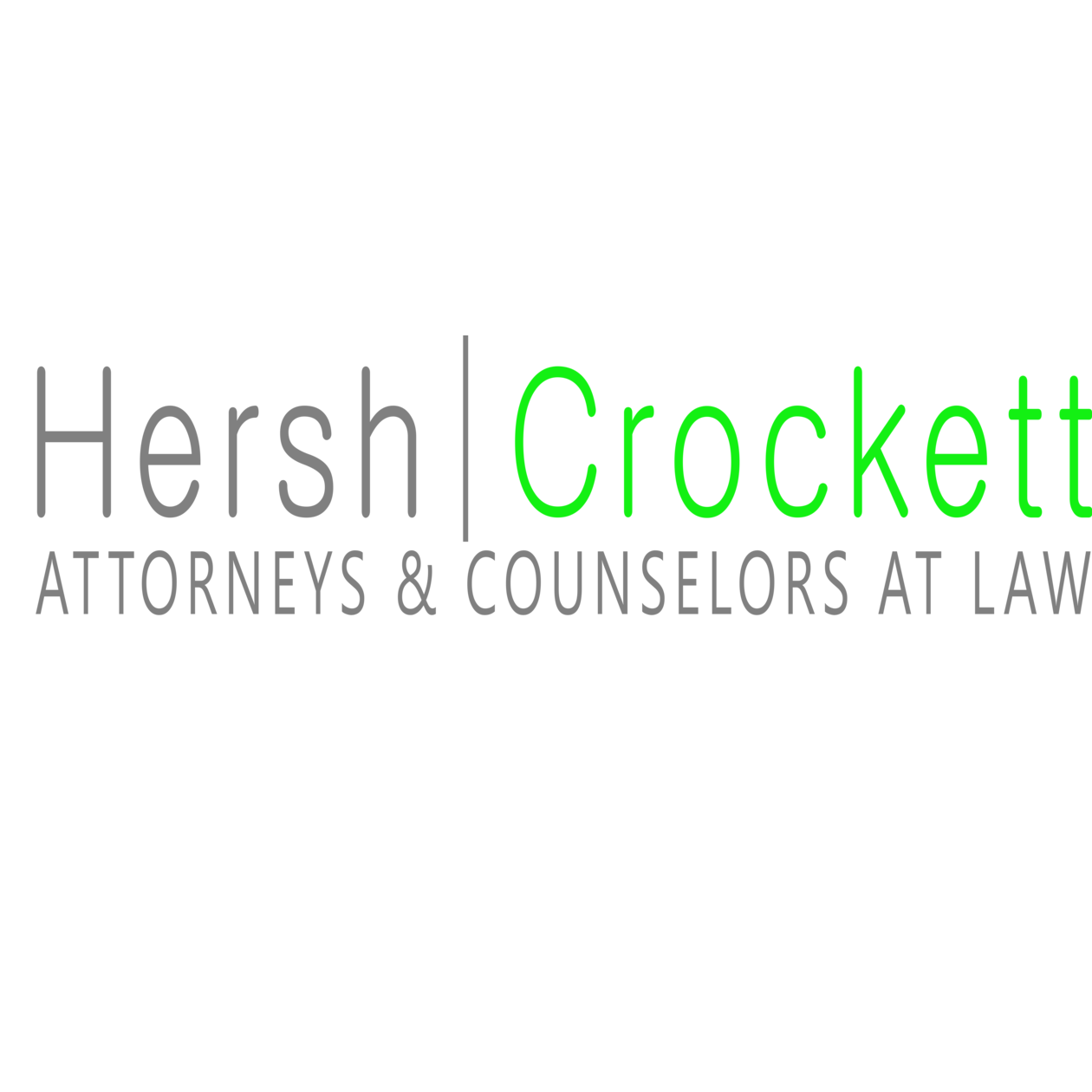 Hersh | Crockett Attorneys & Counselors at Law