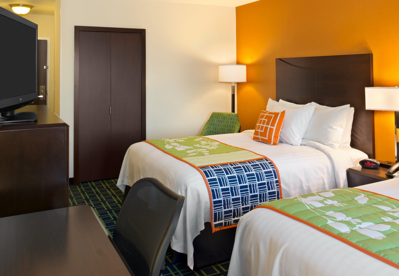 Fairfield Inn & Suites by Marriott Tacoma Puyallup image 10