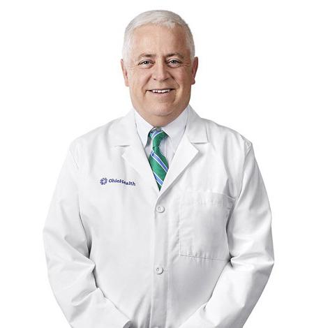 Image For Dr. Michael Robert Murnane MD