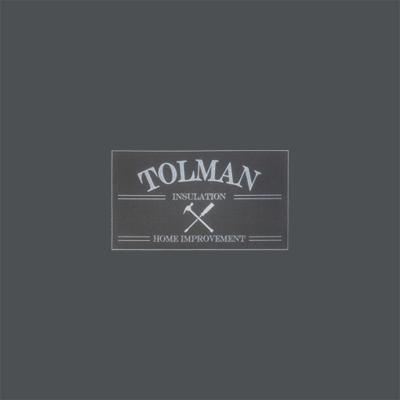 Tolman Insulation & Home Improvement