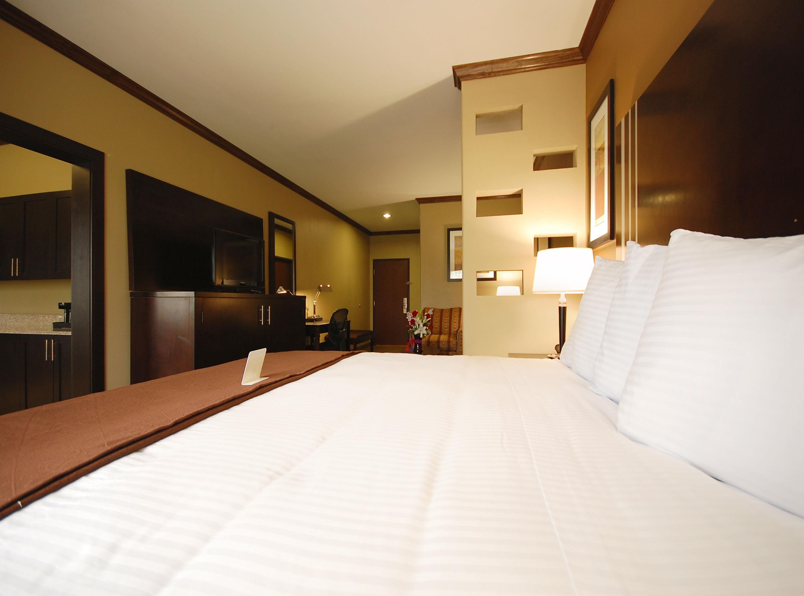 Best Western Plus Texoma Hotel & Suites image 27
