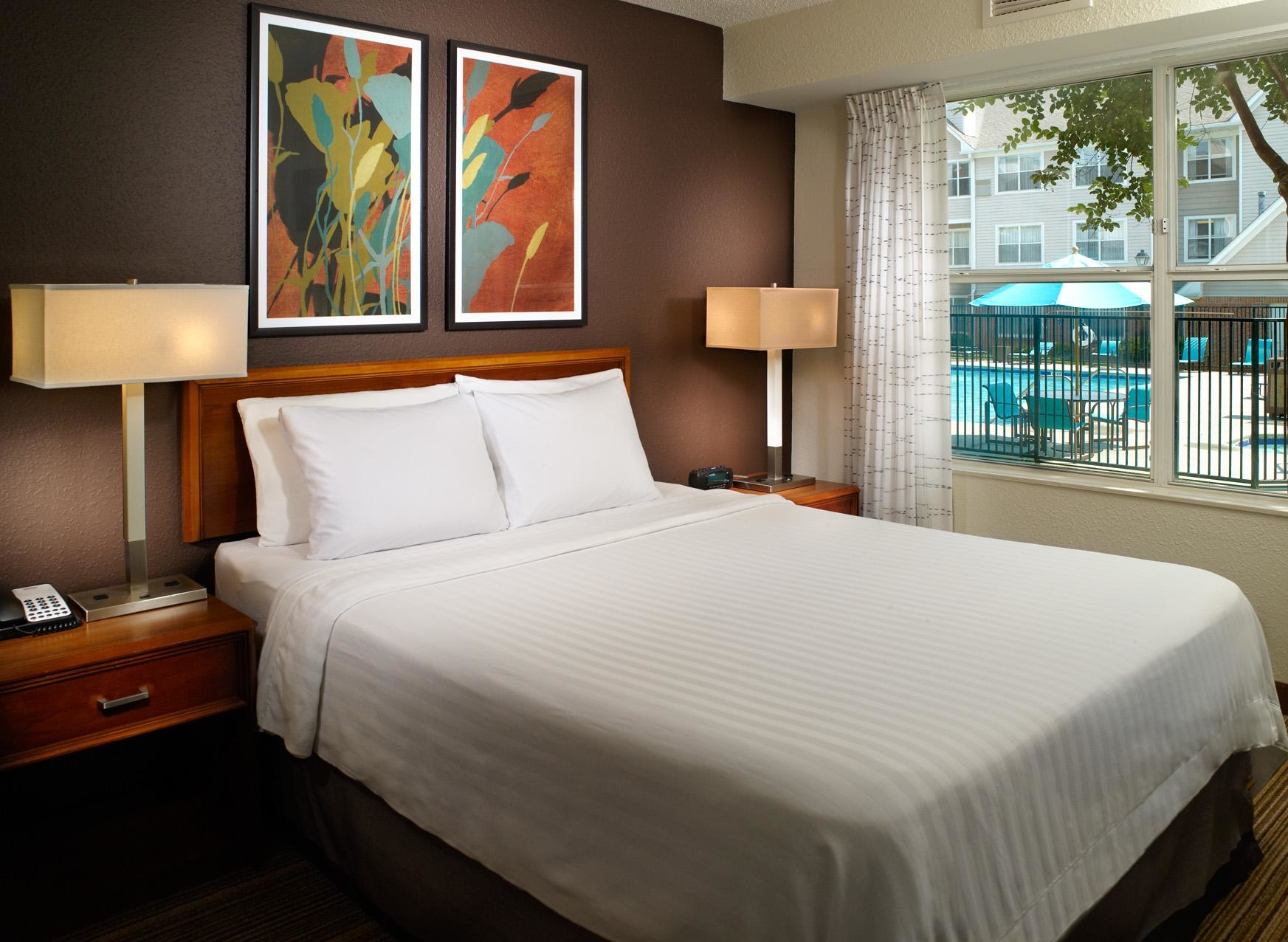 Residence Inn By Marriott Atlanta Alpharetta North Point Mall In Alpharetta Ga 770 587 1