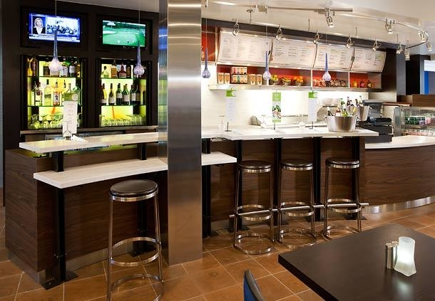 Courtyard by Marriott San Jose Airport image 12