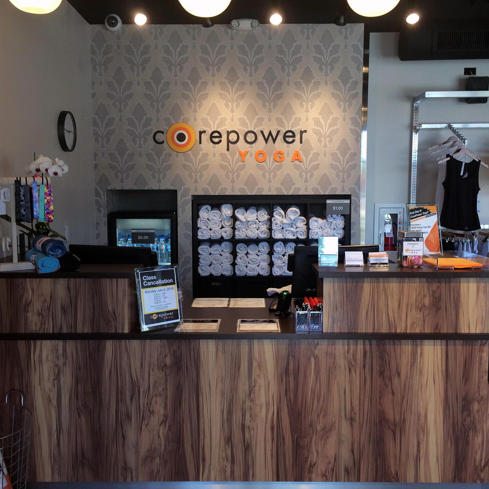 CorePower Yoga image 2