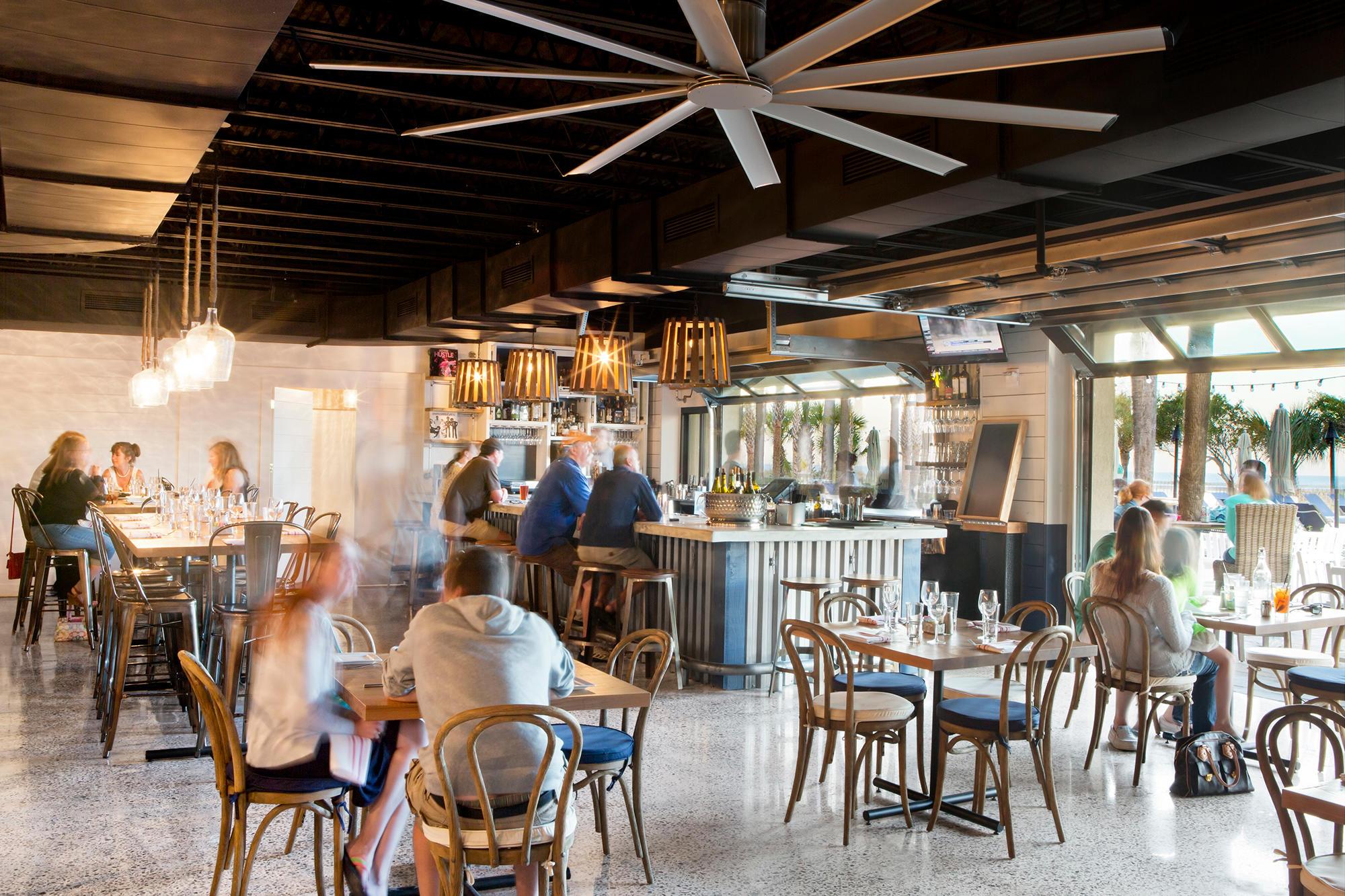 The Porch Southern Kitchen & Bar image 1