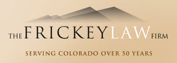 The Frickey Law Firm