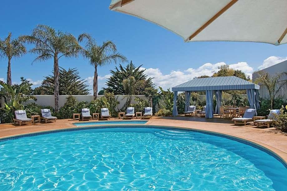 Portola Hotel & Spa at Monterey Bay image 4