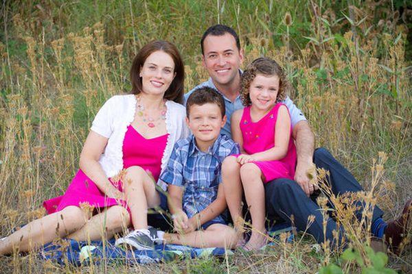 Scottsdale Family Smiles