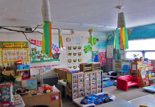 A-Karrasel Child Care image 4