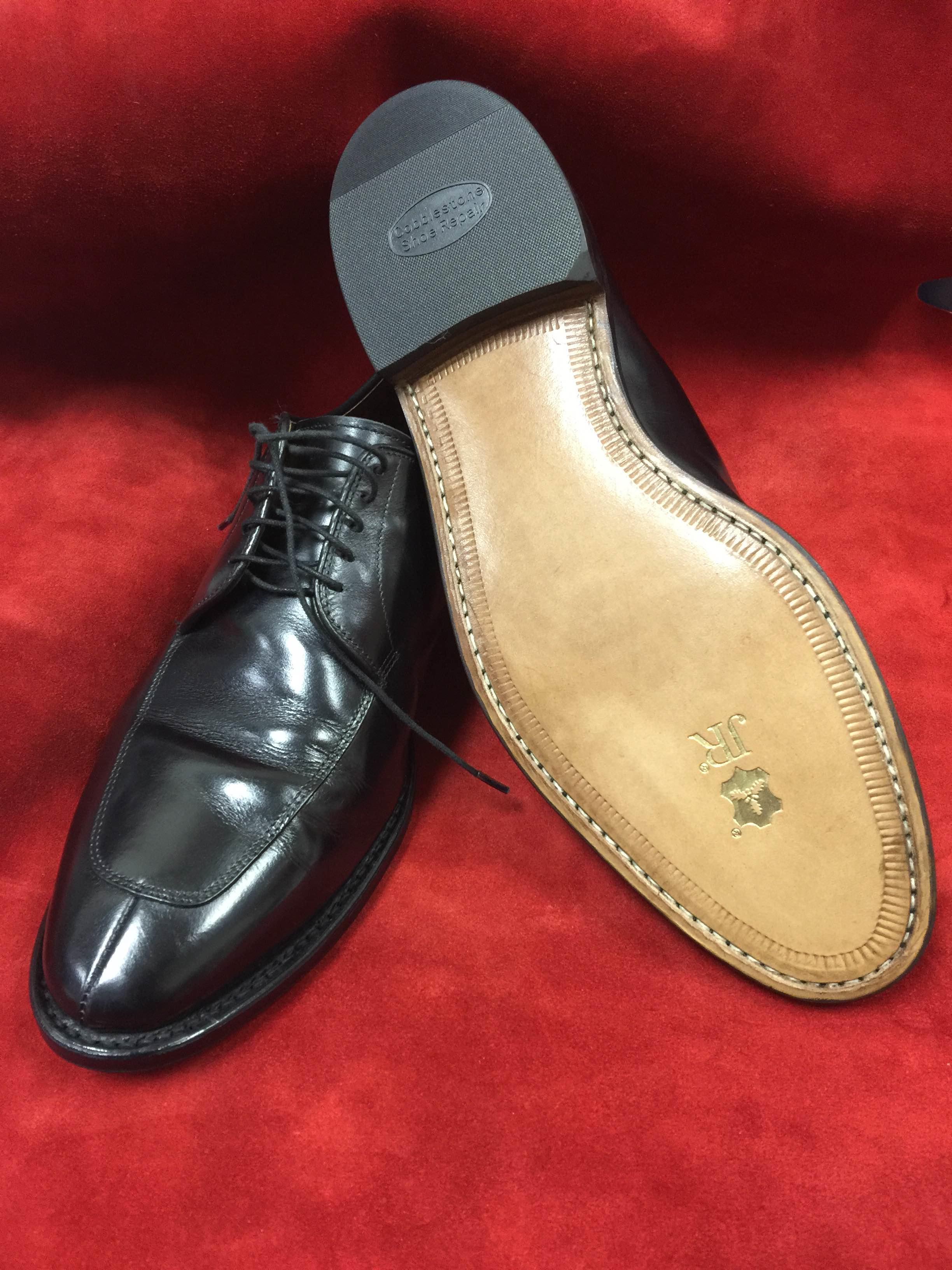 Cobblestone Quality Shoe Repair image 2