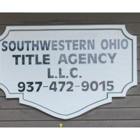 Southwestern Ohio Title Agency LLC
