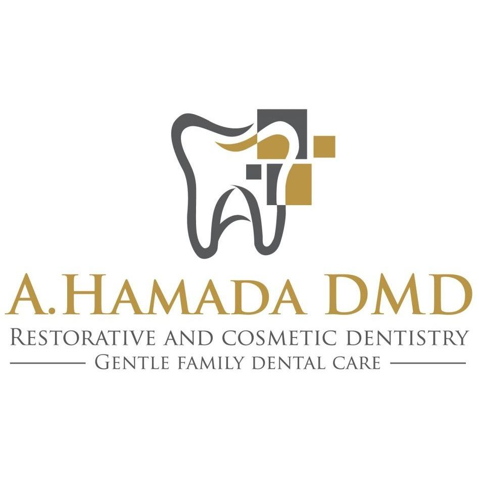 AHMED HAMADA, DMD Gentle Family Dental Care