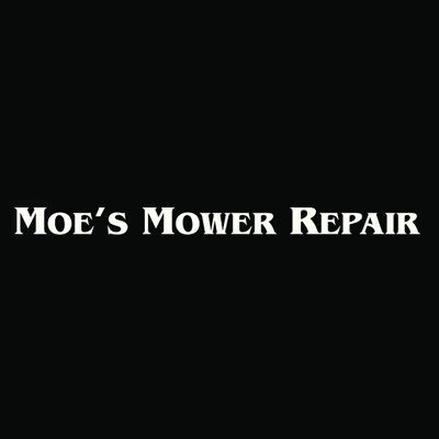 Moe's Mower Repair