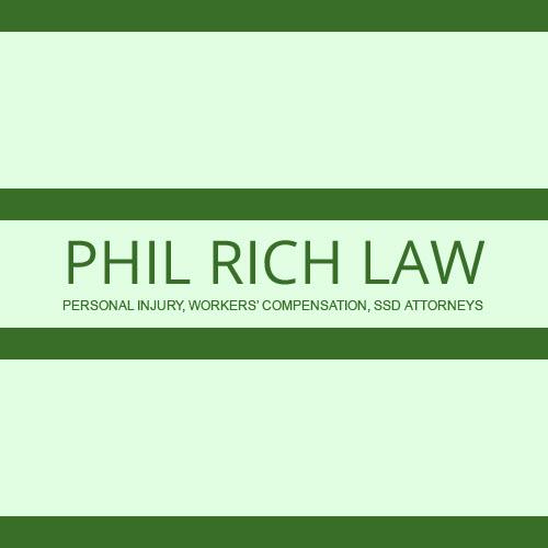 Phil Rich Law - Louisville, KY 40213 - (502)365-9438 | ShowMeLocal.com