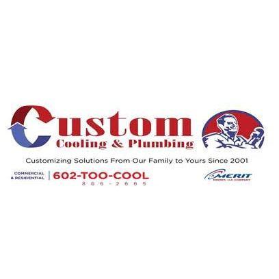 Custom Plumbing Of Arizona